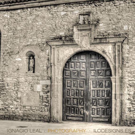San Tirso el Real