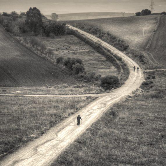 El camino – the road