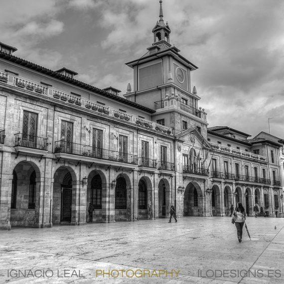 Oviedo con cariño – loving Oviedo