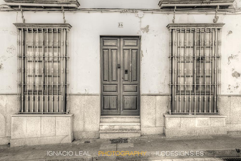 Door #36 – el número 36