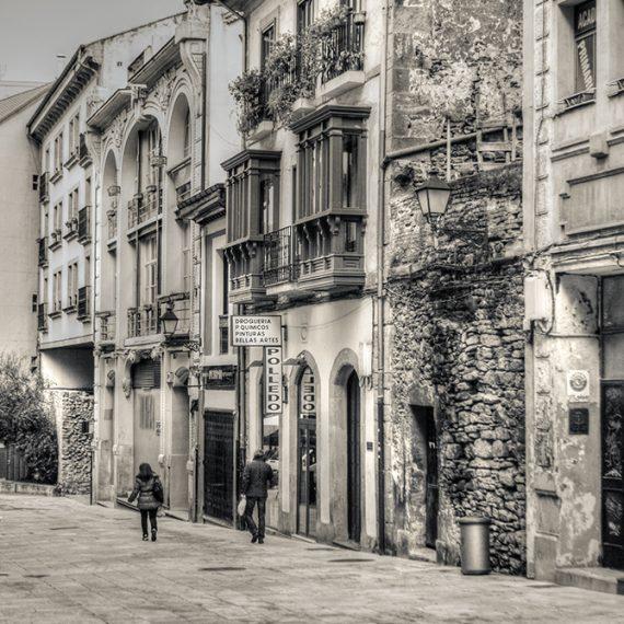 Oviedo mágico – magic Oviedo