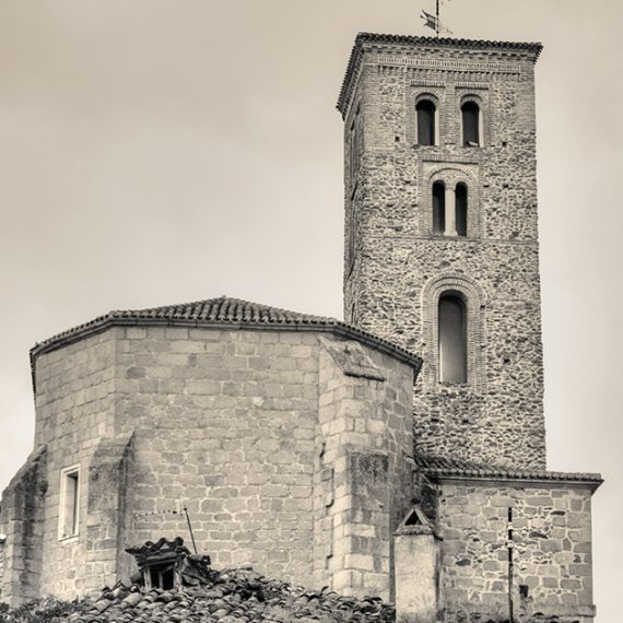 La torre – the tower