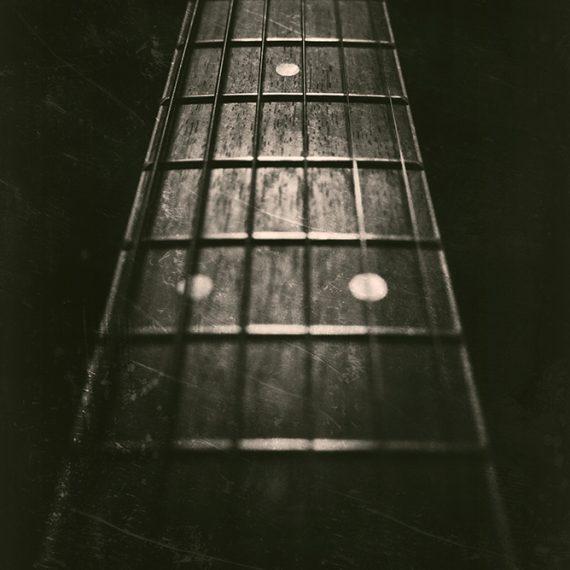 El músico – The musician