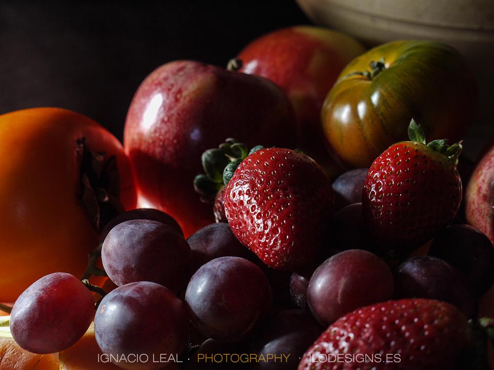 Frutas – fruits