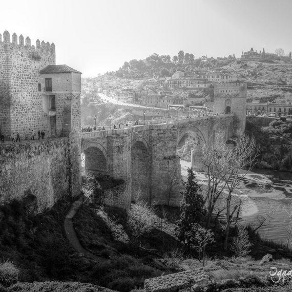 El puente a otro tiempo – Bridge to the past